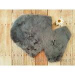 Stokke Dark Grey Shorn Wool Sheepskin Liner