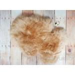 Stokke Honey Long Wool Sheepskin Liner