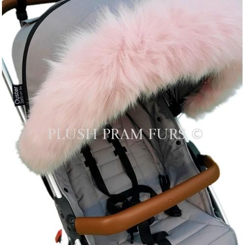 Extra Fur Embellishment