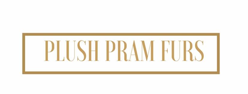 Plush Pram Furs